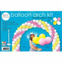 Ballon bue kit - DIY