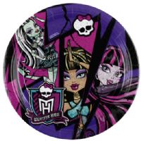 Monster High tallekener