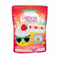 Sugar and Crumbs smørcreme - Unicorn