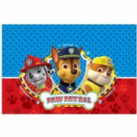 Paw patrol plastik dug - ready for action
