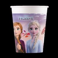 Disney Frost 2 Pap kopper - kompostable