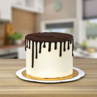 PME milk Chocolate cake Drip - 150g