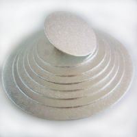 kage underlag (Cake drum) 30,5 cm i diameter 4mm